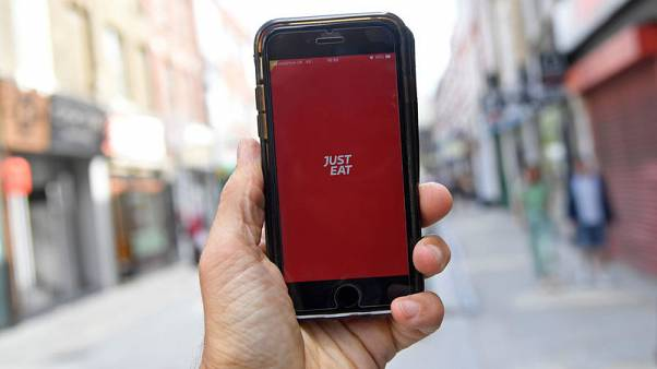 Takeaway says its bid for Just Eat compelling for both companies