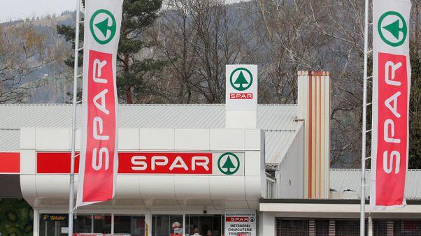 South Africa's SPAR posts profit rise despite consumer pessimism