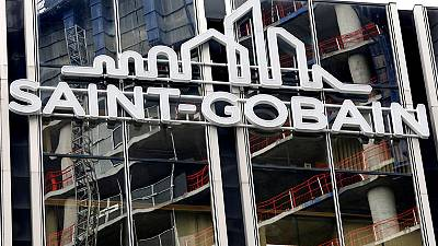France's Saint-Gobain to buy U.S. firm Continental Building Products for $1.4 billion