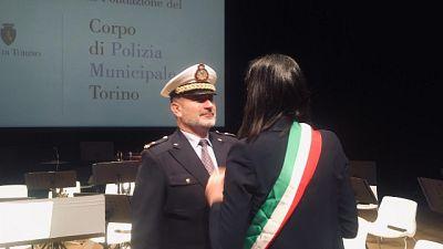 Vigili Torino, Bezzon ritira dimissioni