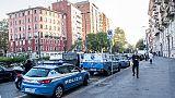 Molesta turista a Milano, arrestato
