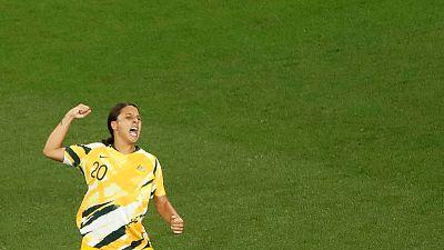 Chelsea Women complete signing of Australian skipper Kerr