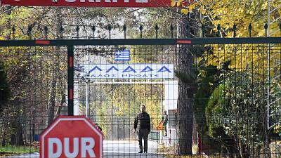 Turkey says Germany, Netherlands agree to take back Islamic State detainees