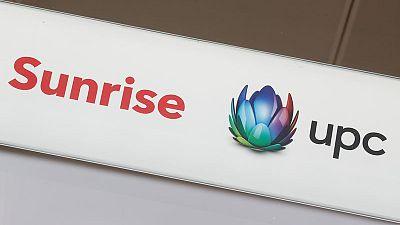 Liberty Global CFO: Sunrise-UPC deal made sense, still worth pursuing