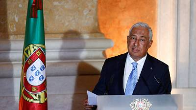 Portugal to raise minimum wage to 635 euros, still lowest in western Europe