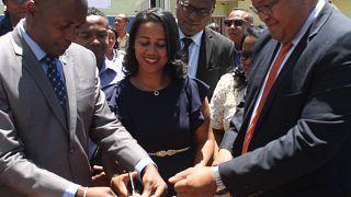 La Fondation BGFIBank finance la réhabilitation et l'équipement de l'Ecole primaire publique et du Collège d'enseignement général Soamanandrariny à Antananarive