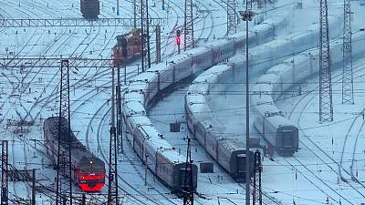 Private investment boosts Russian transport spending under Putin plan
