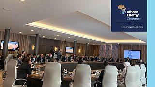 La Chambre africaine de l'énergie participe au débat de haut niveau sur l'avenir de l'industrie pétrolière et gazière mondiale à l'Abu Dhabi International Petroleum Exhibition & Conference (ADIPEC)