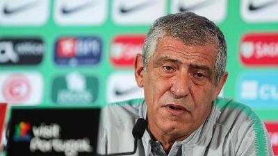 Ct Portogallo,Ronaldo?Basta storie,gioca