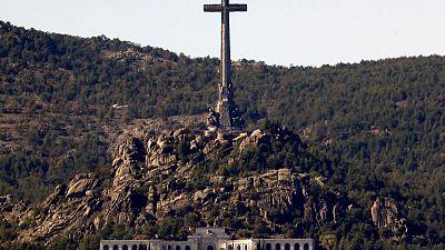 Spain opens door to 31 exhumations in the Valley of the Fallen mausoleum