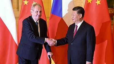 Czech-Chinese ties hit new bump as university shuts centre