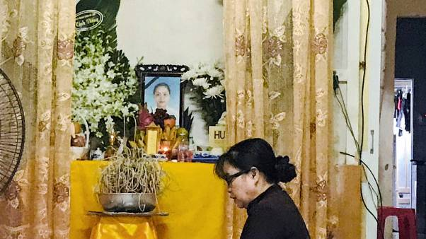 Confusion, anguish in Vietnam as families await UK truck dead