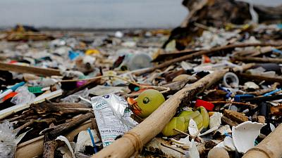 Southeast Asian countries need tougher plastic policies to curb pollution - U.N.