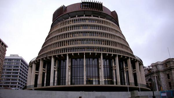New Zealanders to vote in referendum on legalising euthanasia