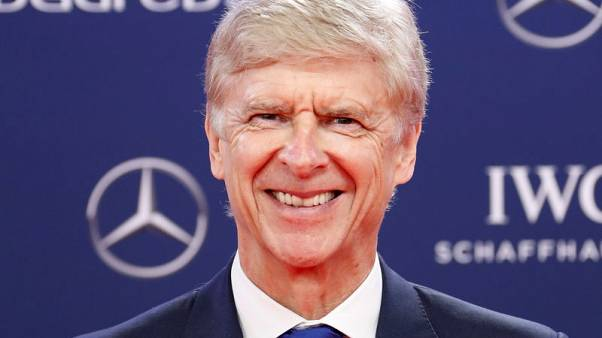Ex-Arsenal boss Wenger joins FIFA as global development chief