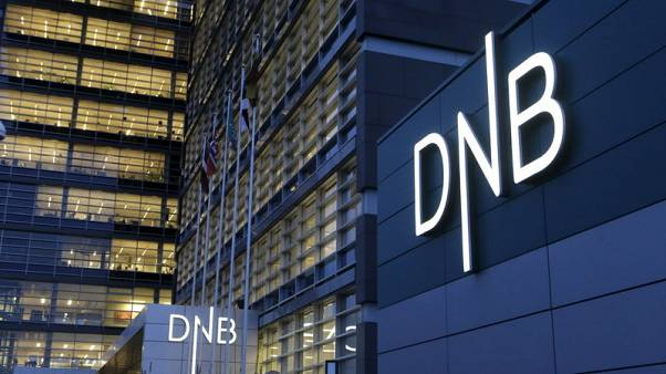 Norway's DNB to investigate allegedly improper Icelandic payments to Namibia