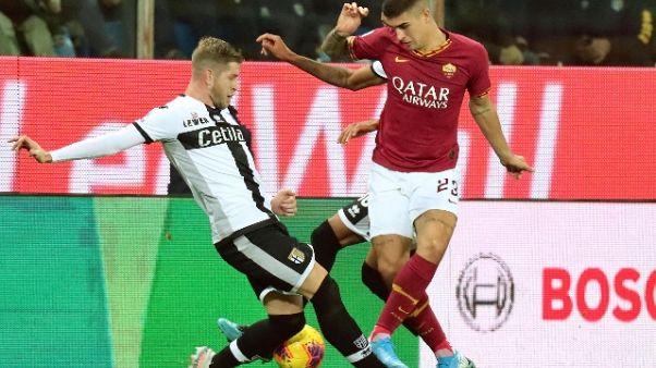 Azzurri: G.Mancini out, salta Zenica
