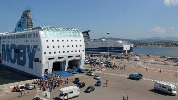 Sardegna: scontro su tassa di sbarco