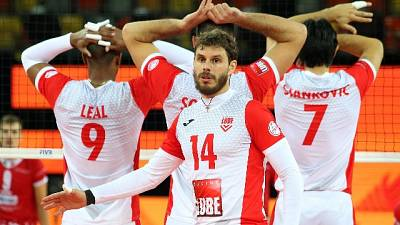 Volley: Lube apre Mondiale con Al-Rayyan