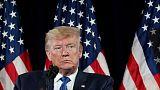 One day ahead of deadline, Trump says he'll decide on auto tariffs 'soon'