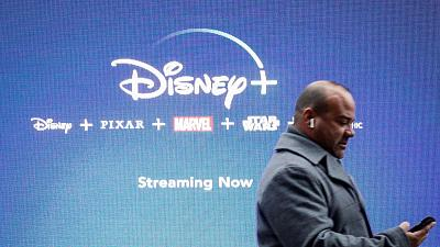 Disney+ streaming exceeds expectations with 10 million sign-ups, shares surge