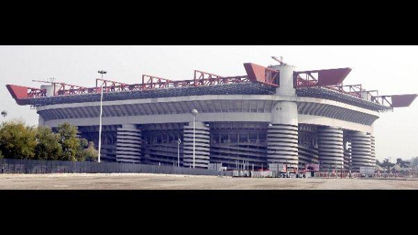 Inter e Milan a Comune,chiarite delibera