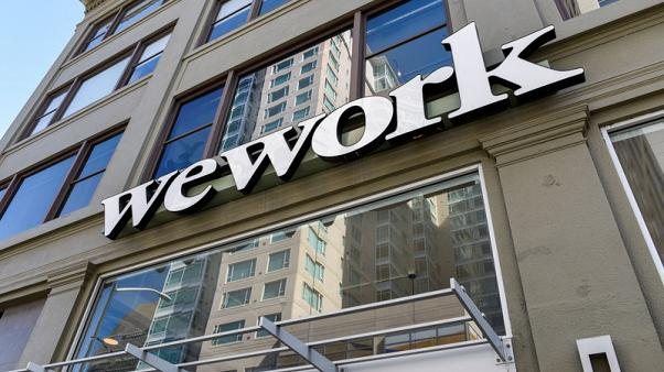 WeWork third-quarter losses widen to $1.25 billion as expansion ramps up