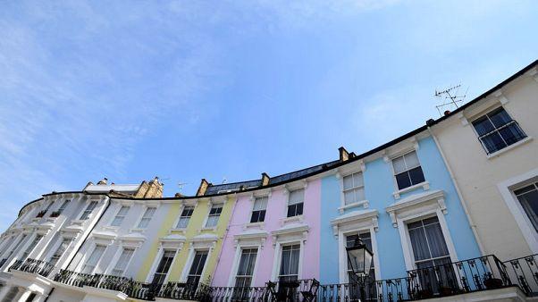 UK house prices slip as market awaits election - RICS