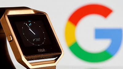 Key antitrust lawmaker frustrated with Google's Fitbit deal
