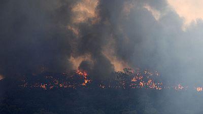 Australian bushfires death toll rises to four, Karratha blaze being monitored