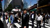 Japan's economy nearly stalls in third quarter, growth at one-year low as trade war bites