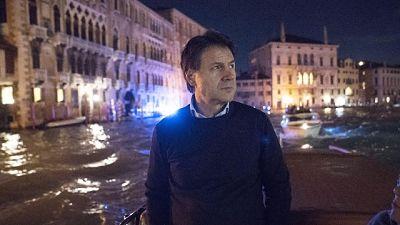 Conte, situazione drammatica