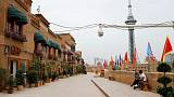 EU's proposed ambassadorial visit to Xinjiang seen unlikely to happen