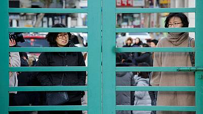 Admissions scandal in background as South Koreans sit for gruelling college exam