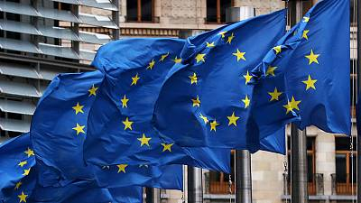 EU executive faces risk of new delay as Britain will not name commissioner