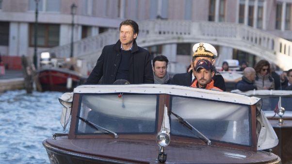 Venezia: Conte, oggi in Cdm dl emergenza
