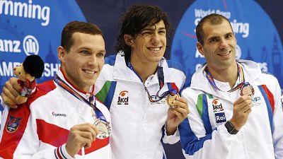 Mattarella a paralimpici,orgoglio Italia