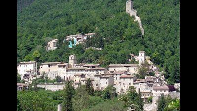 Falcucci, una legge per la montagna