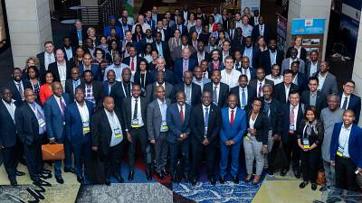 African Union for Housing Finance (AUHF) Cape Town Declaration provides 5 Point Plan for African Governments to address housing Finance Shortage