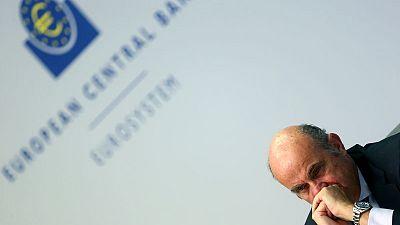 Risk of European recession 'very low' -ECB's De Guindos
