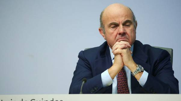 ECB needs to expand 'toolkit' - Vice President