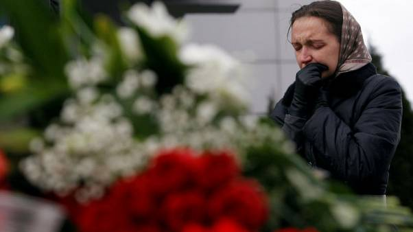 Russia blames fatal plane crash on pilots, including one who lied to get licence