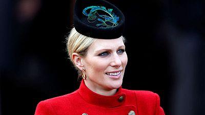Horse racing - Queen's granddaughter Zara Tindall appointed Cheltenham Racecourse director
