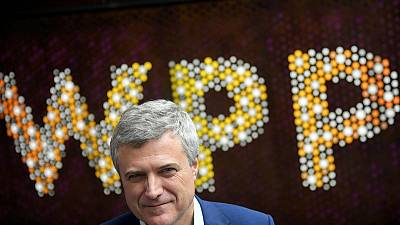 WPP says acquisitions back on agenda after Kantar sale