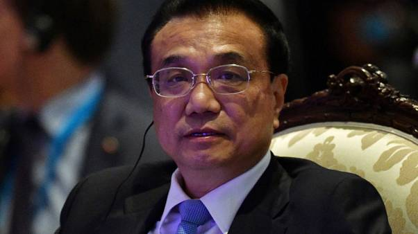China will further prioritise stabilizing growth - premier Li