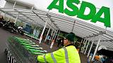 Asda blames Brexit uncertainty for lower sales