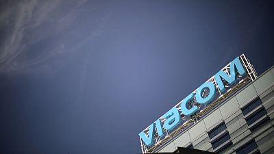 Viacom beats quarterly revenue estimates