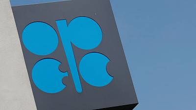 OPEC sees smaller 2020 oil surplus ahead of policy meeting