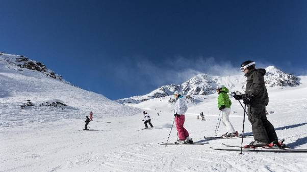 Prima ski area al mondo plastic free
