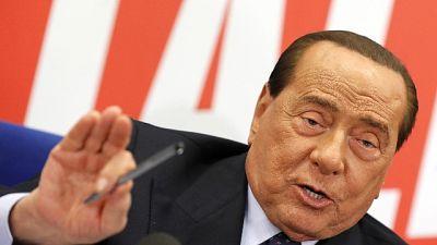 Berlusconi, follia non finire il Mose